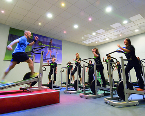 cardio training hénin douai carvin 59 62